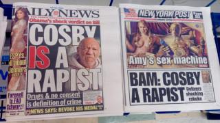 Mπιλ Κόσμπι: η τραγωδία, η δόξα & η αποκαθήλωση ενός εγκληματία που αγάπησε η Αμερική