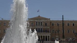 Η ρευστοποίηση των κοινοβουλευτικών ομάδων και ο νέος διπολισμός