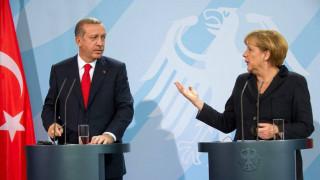 Επίσκεψη Ερντογάν στη Γερμανία με στόχο τη συμφιλίωση