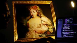 Ζωγράφοι με διαφορετικό «πινέλο»: Έργα τέχνης με… αλγόριθμο