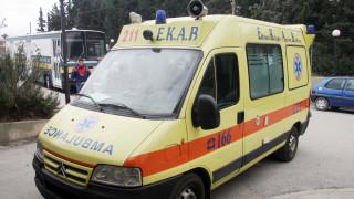 Θεσσαλονίκη: Σε κρίσιμη κατάσταση αγοράκι 2,5 ετών που εντοπίστηκε αναίσθητο στο σπίτι του