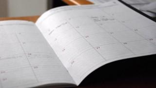 Αργίες 2018 – 2019: Αναλυτικά όλη η λίστα
