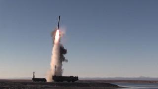 Δοκιμαστική εκτόξευση ρωσικού υπερηχητικού πυραύλου στην Αρκτική
