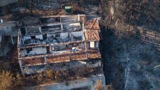 Φωτιά Αττική: Πώς θα διοριστούν στο Δημόσιο συγγενείς θυμάτων