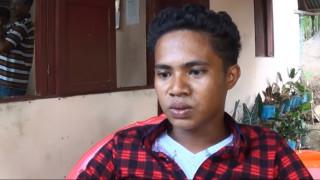 «Ήταν η τρίτη μου ναυτική περιπέτεια»: Ο ναυαγός από την Ινδονησία εξηγεί πώς επέζησε