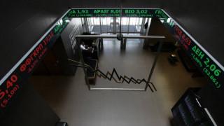 Χρηματιστήριο: Ήπια άνοδος στη σημερινή συνεδρίαση