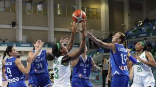 Παγκόσμιο Κύπελλο Γυναικών: Πικρός αποκλεισμός για την Ελλάδα