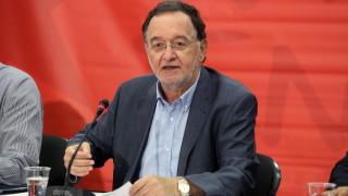 Βουλευτές ΣΥΡΙΖΑ κατά Γεροβασίλη και Καλογήρου για επιλεκτική στοχοποίηση Λαφαζάνη