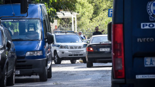 Θάνατος Ζακ Κωστόπουλου: «Ήμουν σε κατάσταση έντονης ταραχής» είπε ο κοσμηματοπώλης