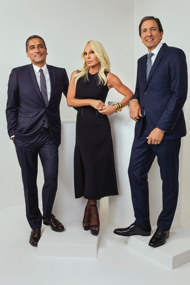 Michael Kors Holdings Limited Acquisition of Gianni Versace SpA 925