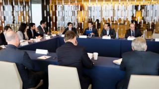 Το «μήνυμα» Τσίπρα σε επενδυτές στις ΗΠΑ: Τώρα είναι η ώρα για επενδύσεις