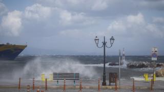 «Ζορμπάς»: Το καιρικό φαινόμενο που απειλεί την Ελλάδα
