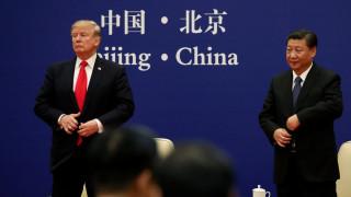 Tραμπ: Μπορεί να μην φίλος μου πλέον o Σι Τζινπίνγκ
