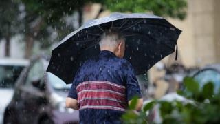 Οδηγίες ΓΓ Πολιτικής Προστασίας: Πώς να προστατευτείτε από καταιγίδα και θυελλώδεις ανέμους