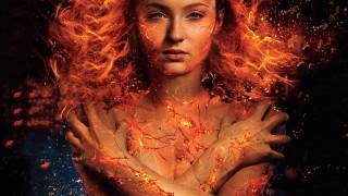 Dark Phoenix: το αποκαλυπτικό trailer του νέου Χ-Men μόλις εξερράγη (vid)