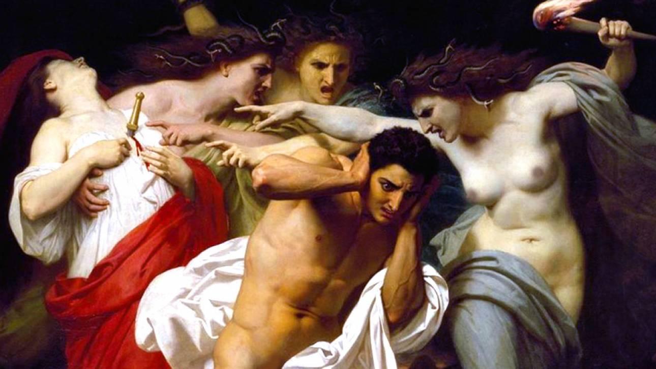 200 γυμνές Eρινύες για τον ερωτύλο Ντον Τζιοβάνι του Μότσαρτ μετά το #MeToo