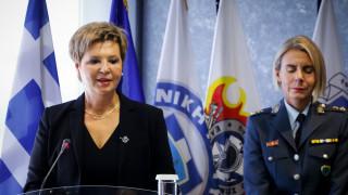 Γεροβασίλη: Έρευνα για το βίντεο-ντοκουμέντο με τη σύλληψη του Ζακ Κωστόπουλου