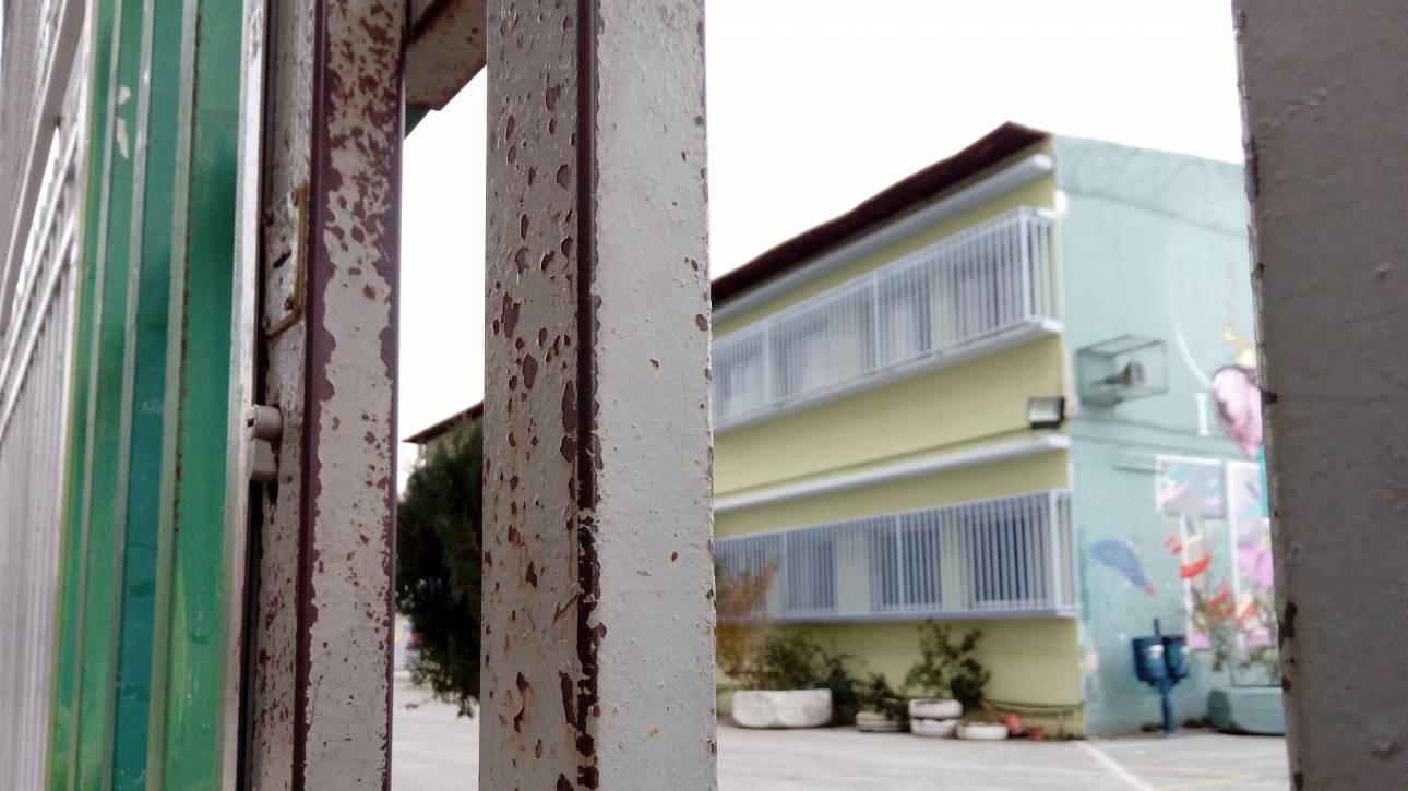 Κακοκαιρία: Κλειστά όλα τα σχολεία στην Αττική την Παρασκευή