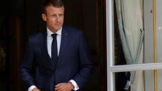Γαλλία: Βρήκε δουλειά ο νεαρός άνεργος που είχε «επιπλήξει» ο Μακρόν (Vid)