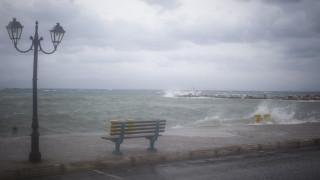 Έρχεται ο κυκλώνας «Ζορμπάς»