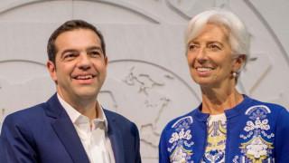 Πώς η ελληνική κρίση άλλαξε τη διακυβέρνηση του ΔΝΤ
