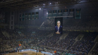 Τουρνουά «Παύλος Γιαννακόπουλος»: Βραδιά που πέρασε στην ιστορία