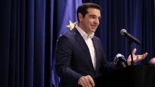 Τσίπρας: Ο ελληνικός λαός απέδειξε ότι μπορεί να δείξει αλληλεγγύη σε αυτούς που την έχουν ανάγκη