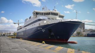 Κακοκαιρία: Πώς πραγματοποιούνται τα δρομολόγια των πλοίων