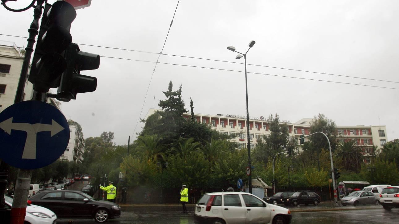 Χωρίς φανάρια κεντρικοί δρόμοι της Αθήνας μέχρι τον Νοέμβριο