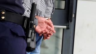Φθιώτιδα: Δύο συλλήψεις για τη δολοφονία του 55χρονου κυνηγού στην Αρκίτσα