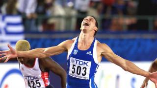 Κώστας Κεντέρης: Η επική κούρσα στους Ολυμπιακούς Αγώνες του Σίδνεϊ