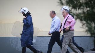 Υπόθεση Ζακ Κωστόπουλου: Ενώπιον του ανακριτή ο 55χρονος συλληφθείς