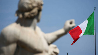Ιταλία: Δεν θέλουμε σύγκρουση με την Ευρώπη, λέει ο Ντι Μάιο