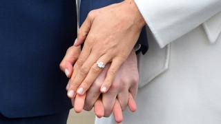 Το δαχτυλίδι αρραβώνων της Μέγκαν Μαρκλ μπορεί… να γίνει δικό σας