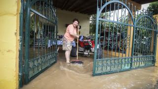 Επιχορηγήσεις σε τρεις δήμους για πυρόπληκτους και πλημμυροπαθείς