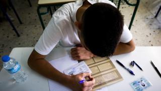 Πανελλήνιες Εξετάσεις: Όλες οι αλλαγές που θα εφαρμοστούν από φέτος