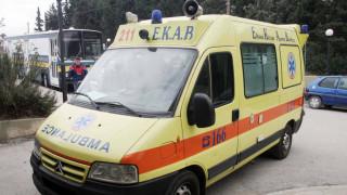 Θεσσαλονίκη: Παραμένει σε κρίσιμη κατάσταση το 2,5 ετών αγοράκι