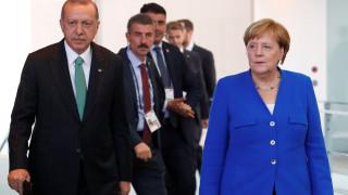 Κατάλογο 69 υπόπτων για τρομοκρατία έχει δώσει στη Γερμανία η τουρκική ΜΙΤ