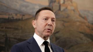 Υπερ - επιθεωρητής του Ευρωσυστήματος ο Γιάννης Στουρνάρας