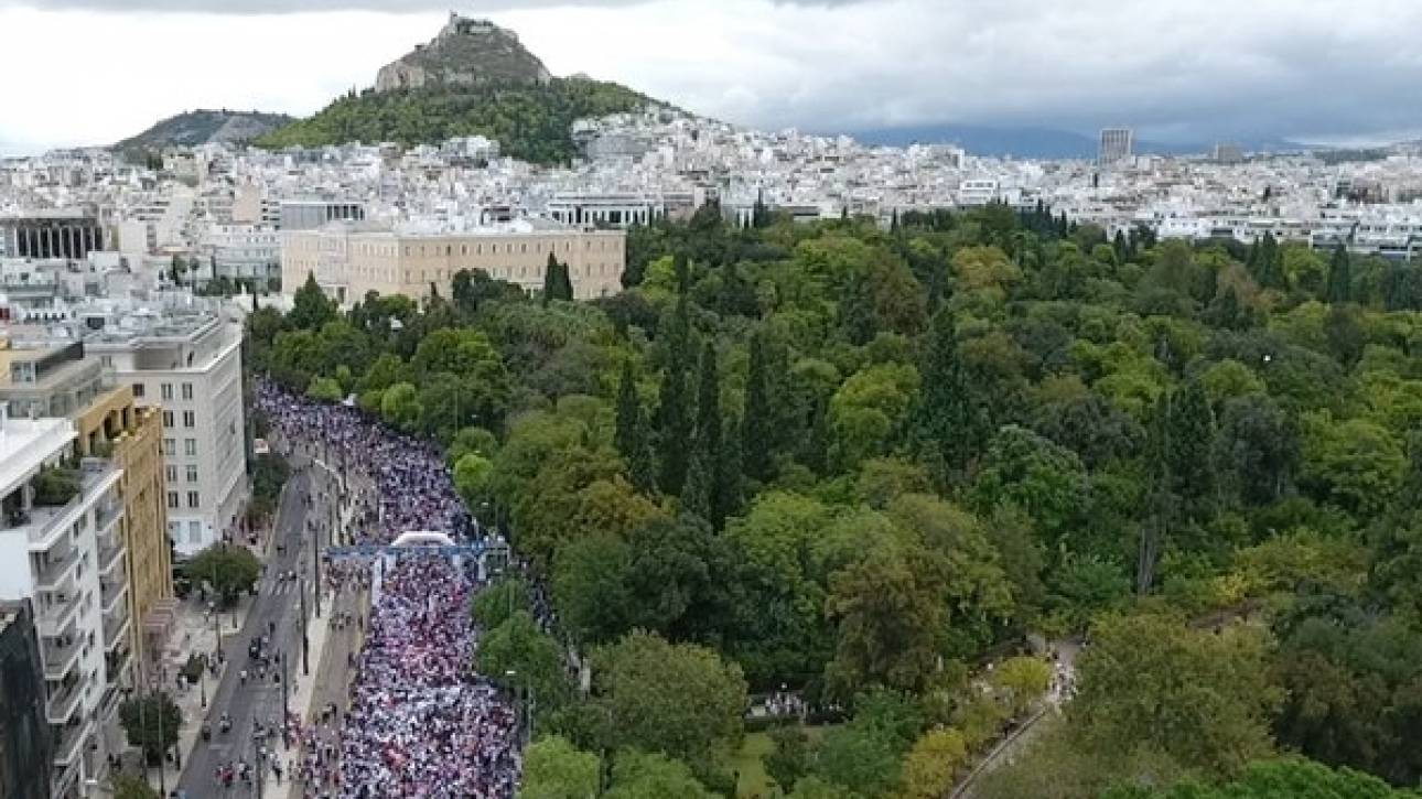 Race for the Cure: Αναβάλλεται ο αγώνας δρόμου της Κυριακής λόγω καιρικών φαινομένων