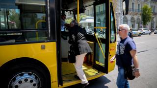 Χωρίς τρόλεϊ για πέντε ώρες η Αθήνα την Τρίτη