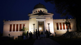 Εθνικό Αστεροσκοπείο Αθηνών: Αναβολή των παιδικών προγραμμάτων λόγω κακοκαιρίας