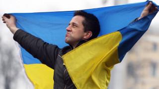 Ουκρανία: Το 52% της χώρας θέλει να ενταχθεί στην Ευρωπαϊκή Ένωση
