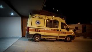 Σέρρες: Νεκρός πυροσβέστης από ηλεκτροπληξία