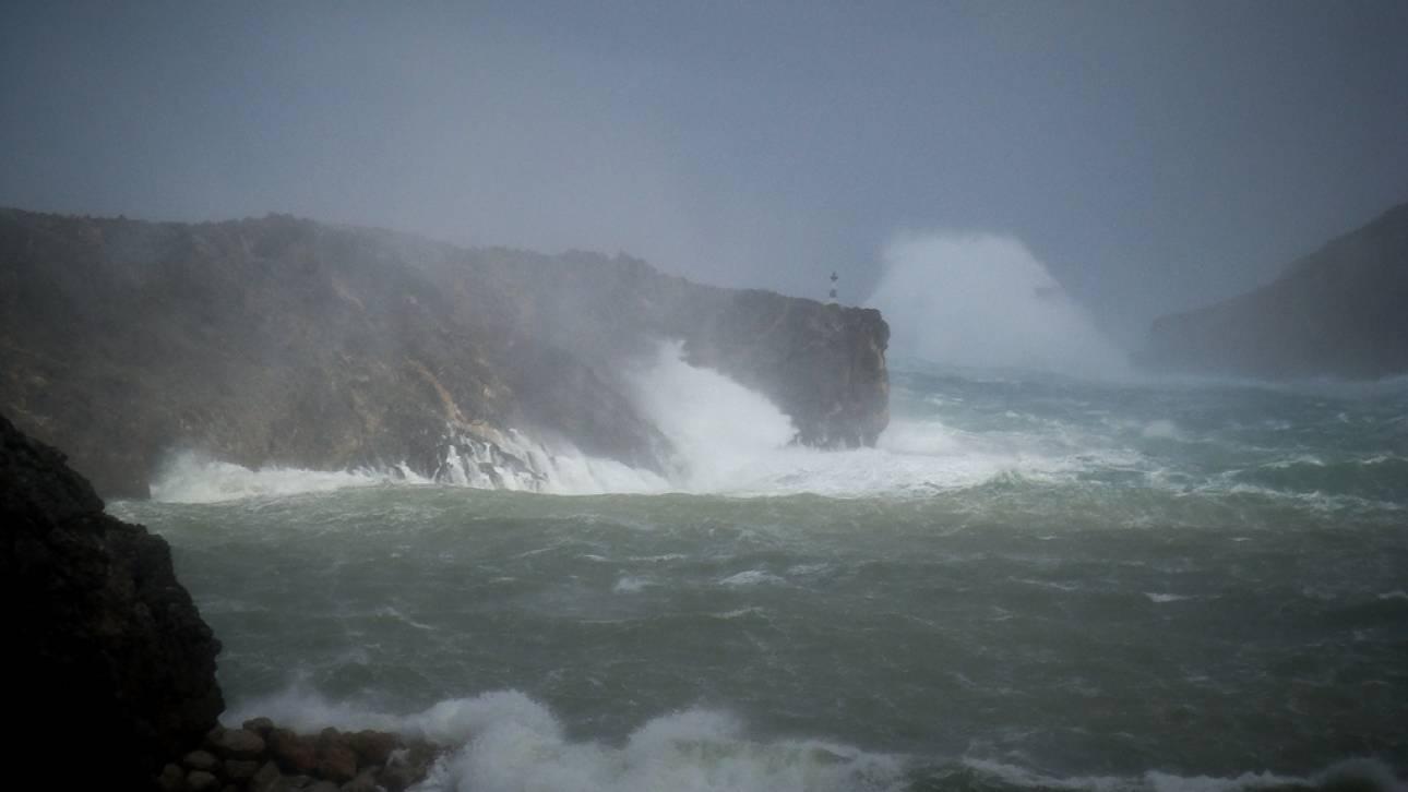 Kαιρός: Νέα δεδομένα για τον Μεσογειακό κυκλώνα - Ποιες περιοχές δεν θα επηρεαστούν