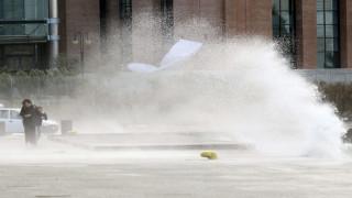 Συναγερμός για την άφιξη του «Ζορμπά»: Πώς θα κινηθεί ο κυκλώνας και ποιες περιοχές θα επηρεάσει