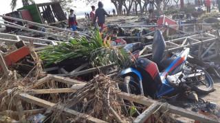 Ανείπωτη τραγωδία στην Ινδονησία: Στους 384 οι νεκροί από το σεισμό και το τσουνάμι