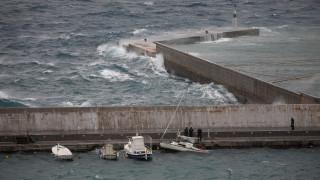 Κυκλώνας Ζορμπάς: Πότε θα «χτυπήσει» την Αττική