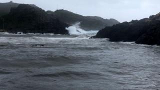 Κυκλώνας Ζορμπάς: Ποιες είναι οι διαφορές του με έναν «τυπικό» τυφώνα;