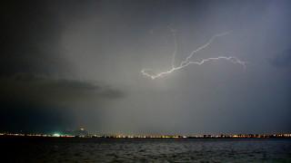 Κυκλώνας Ζορμπάς: Νέο έκτακτο δελτίο της ΕΜΥ